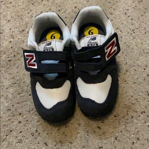 Other - New Balance sneakers